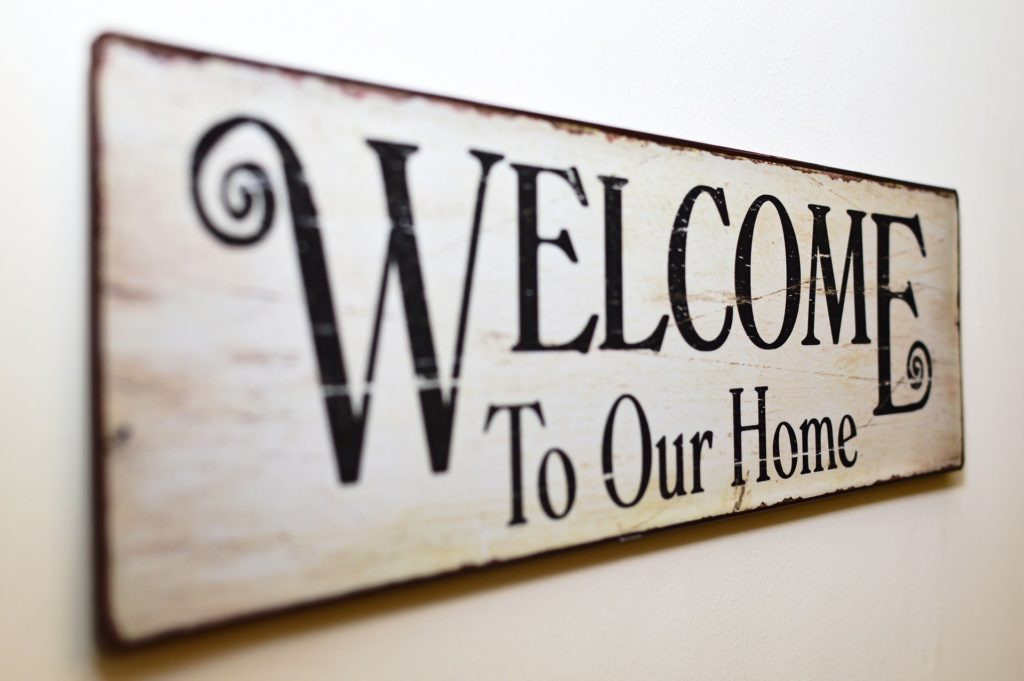 Welcome to homeowners and property investors